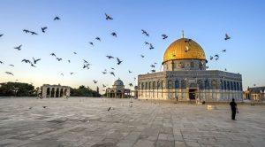 kudüs intifada