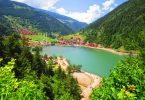 Karadeniz Bölgesi Gezi Rehberi