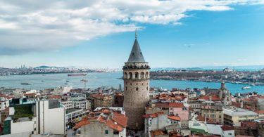 Marmara Bölgesi Gezi Rehberi